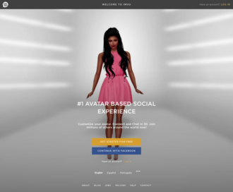 How to unblock imvu com from United States | Unblock imvu com